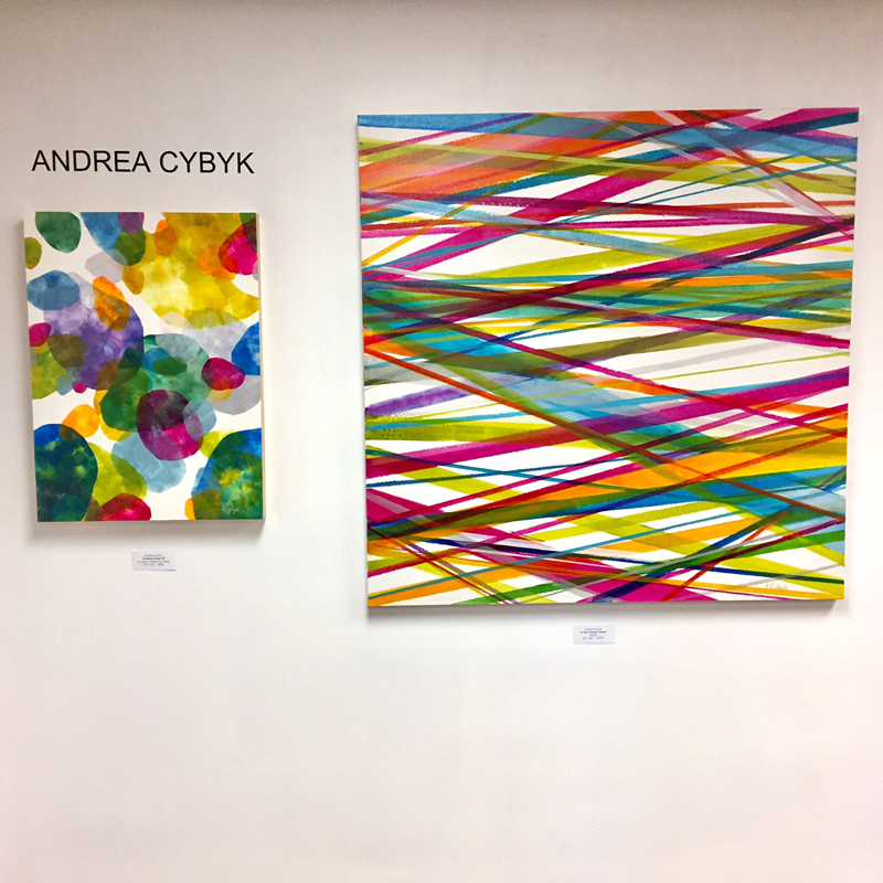 Best abstracts: Andrea Cybyk, room 8602