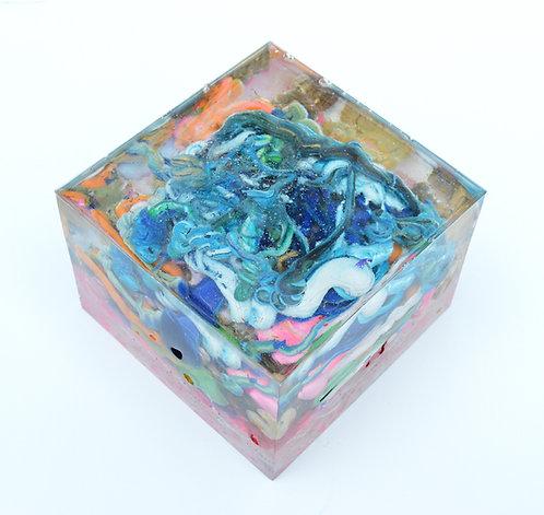 Large Paint Blockage 1