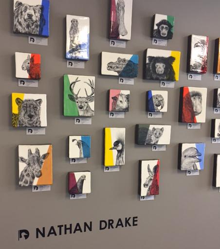 Best animals: Nathan Drake, room 3114