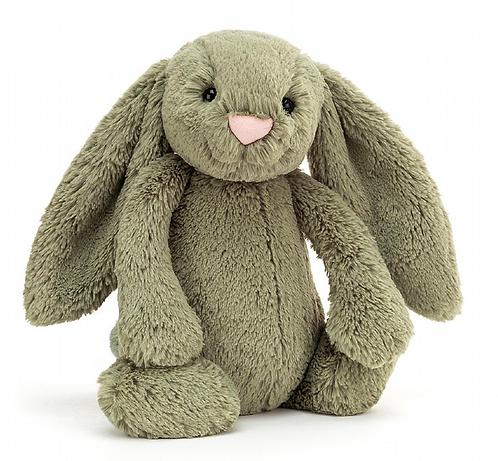 Jellycat - Bashful Bunny Fern