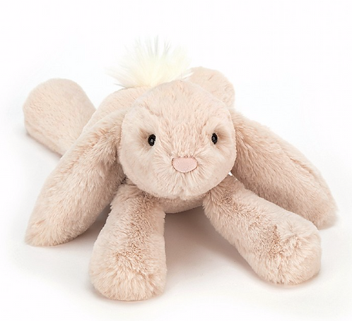 Jellycat - Smudge bunny small