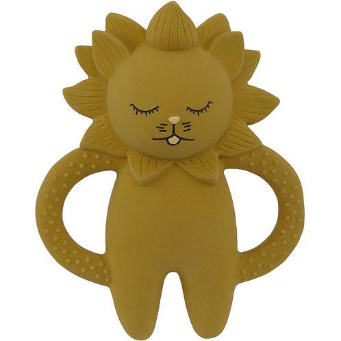 Konges slojd - Anneau de dentition Lion