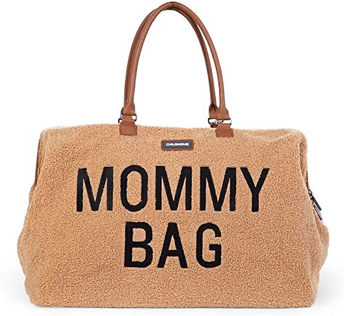 Mommy Bag (Laetitia&Joris)