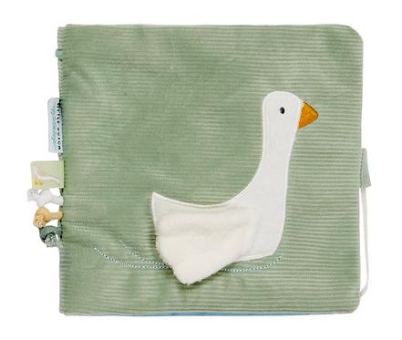 Livre d'eveil little goose