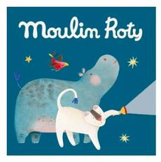 Moulin roty - Recharge Boite de 3 disques papoum