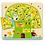 """Thumbnail: Puzzle 3 niveaux """"cabane dans les arbres"""""""