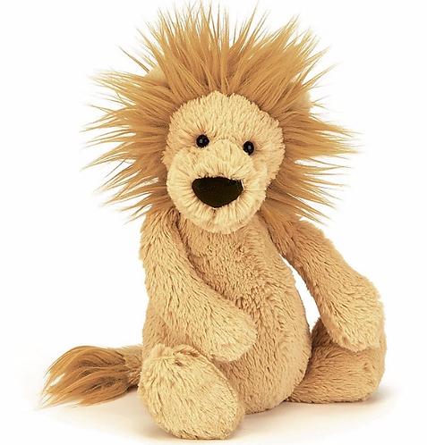 Jellycat - bashful lion