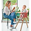 Thumbnail: Stokke - Chaise haute clikk blanche