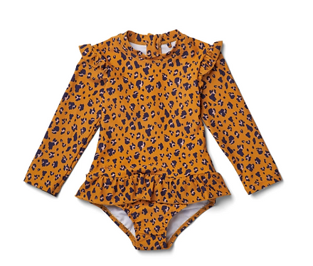 Maillot Sille