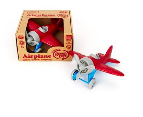 Green toys - Avion