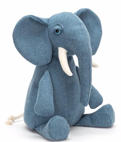 Jellycat - éléphant