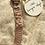 Thumbnail: Konges Slojd - Attache tétine brown melange