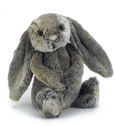 Jellycat - Bashful bunny cottontail