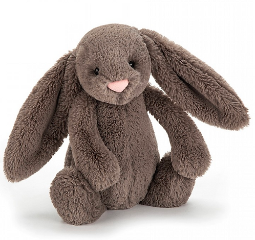 Jellycat - Bashful bunny truffle small