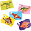 Thumbnail: Jeu de cartes : Batasaurus