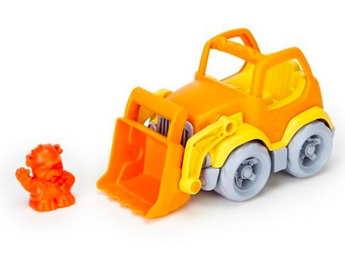 Green toys - Camion de construction