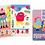 Thumbnail: Jeu de cartes : mini monster