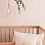 Thumbnail: Papier peint - Gold Stella/dream pink