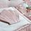 Thumbnail: Livre d'éveil Ocean Pink (L&J)