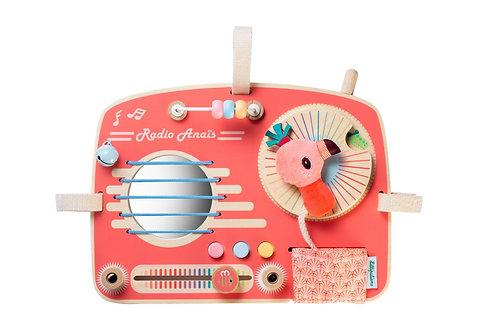 Lilliputiens - Radio