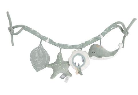 Chaine activité ocean mint