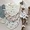 Thumbnail: Konges Slojd - Bavoir Orangery beige