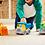 Thumbnail: Green toys - Camion de construction