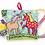 Thumbnail: Jellycat - Livre d'éveil licorne