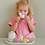 Thumbnail: Little dutch - Service à thé