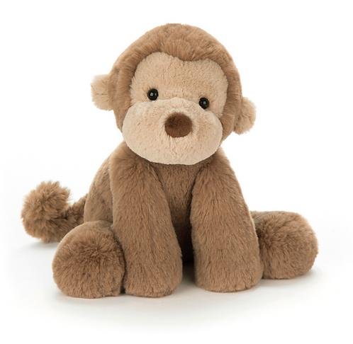 Jellycat - Smudge Monkey