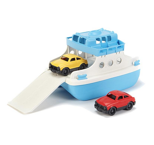 Green toys - Ferry