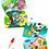 Thumbnail: Coloriages magiques