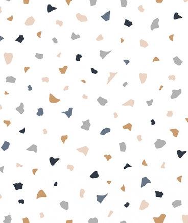 Papier peint - Terrazzo