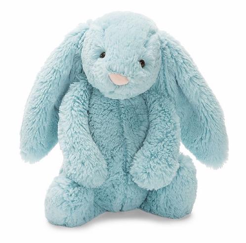 Jellycat - Bashful bunny aqua