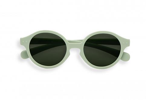 Izipizi - Lunettes de soleil green mint