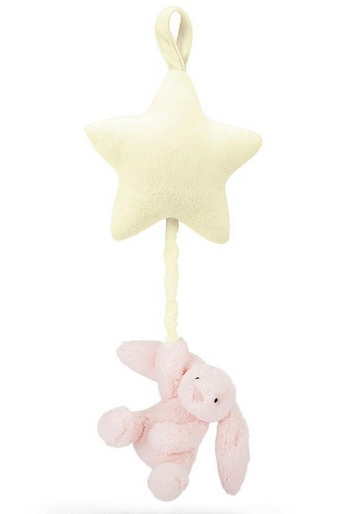 Jellycat - mobile musical
