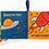 Thumbnail: Jellycat - Livre d'éveil espace