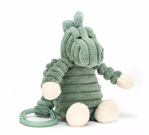 Jellycat - Jouet d'éveil Dino