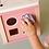 Thumbnail: Cube d'activités Rose