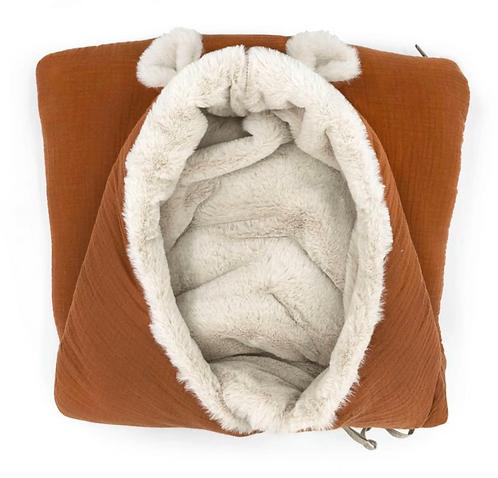 Babyshower - nid d'ange Caramel