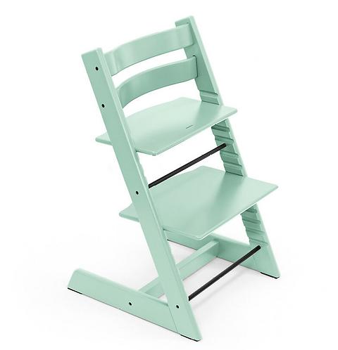 Stokke - Chaise haute Tripp Trapp vert menthe