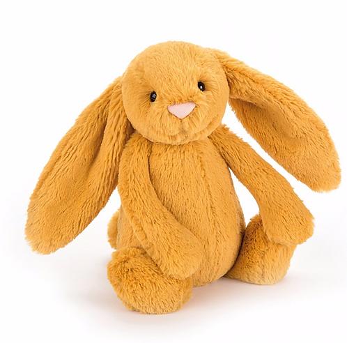 Jellycat - Bashful bunny safran