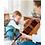 Thumbnail: Stokke - Baby set naturel Chaise haute Tripp Trapp