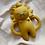 Thumbnail: Konges slojd - Anneau de dentition Lion