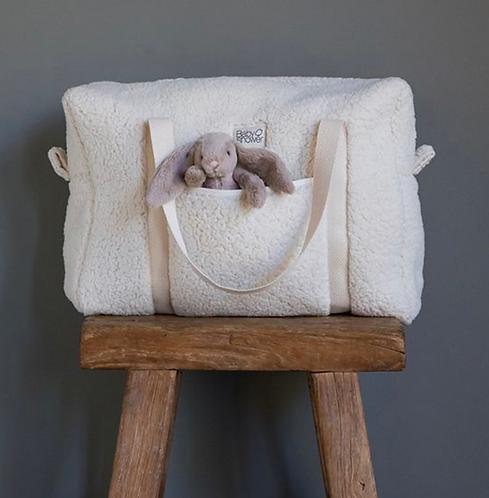 Babyshower - Sac à langer Mouton
