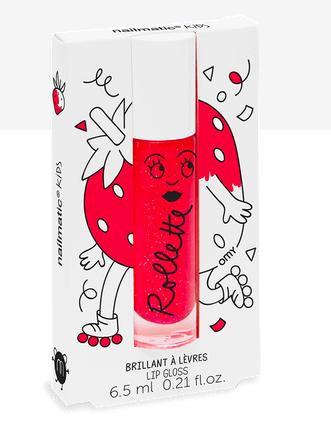 Nailmatic - Gloss fraise