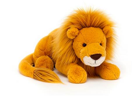 Jellycat - Grand lion