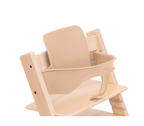 Stokke - Baby set naturel Chaise haute Tripp Trapp