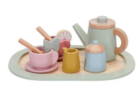 Little dutch - Service à thé