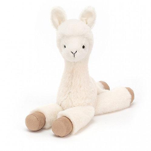Jellycat - Lama Small